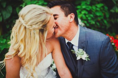 Emmy + Adrian | Wedding at the Cathedral Basilica of St. Francis of Assisi